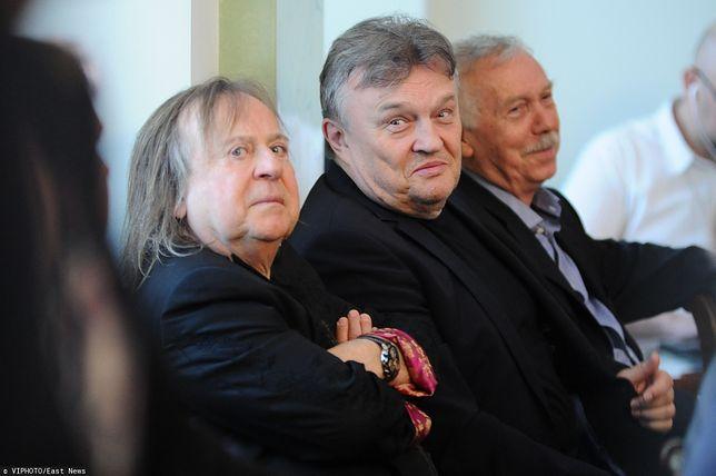 Romuald Lipko i Krzysztof Cugowski byli skonfliktowani