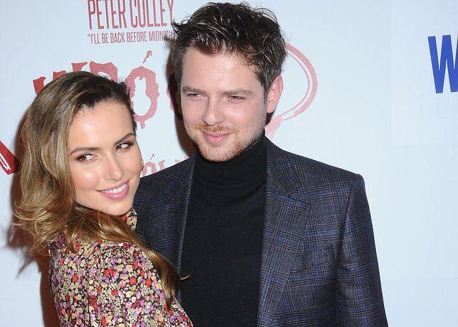 Marta Żmuda Trzebiatowska i Kamil Kula wzięli ślub w 2015 r.