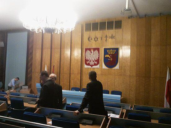 """""""Chrześcijanie prześladują w Polsce ateistów"""""""