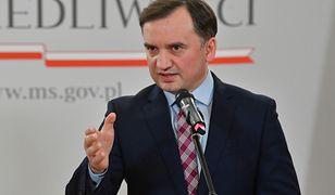 Zbigniew Ziobro złożył wniosek o delegalizację Komunistycznej Partii Polski