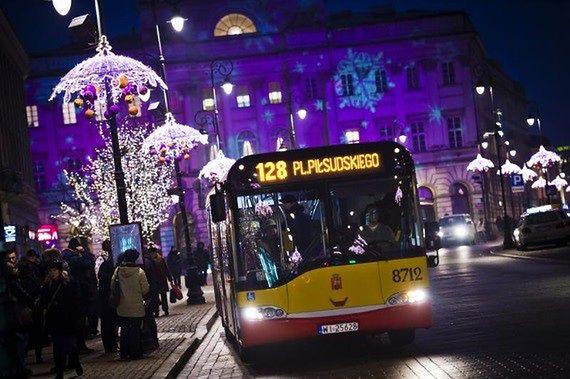 Komunikacja w święta. Sprawdź, jak pojadą autobusy i tramwaje