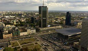 Warszawa. Podpowiadamy, jaka będzie pogoda w środę