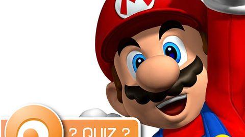 Quiz: Co wiesz o Mario i jego przygodach?