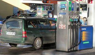 Benzyna po 4,6 zł za litr?!