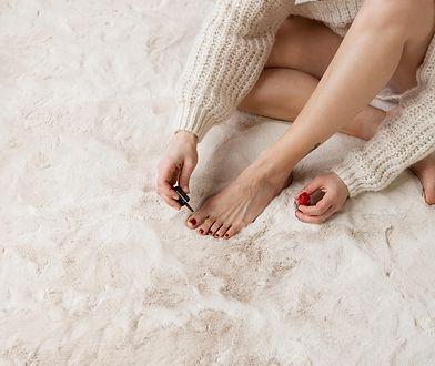 Dywany shaggy, czyli przytulne wnętrza na wyciągnięcie ręki