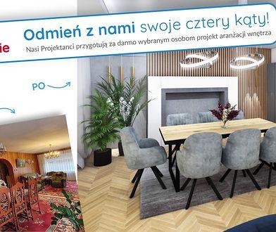 No i ładnie! Odmień bezpłatnie swoje wnętrze z Salonami Agata. Rusza nowa platforma marki – noiladnie.pl
