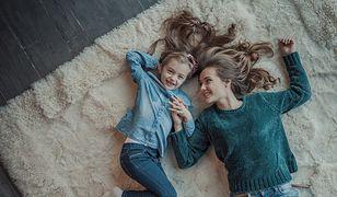 Dobry dywan szybko przypadnie do gustu domownikom