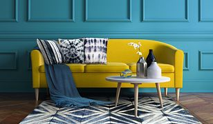 Moc dywanu, czyli wiosenna metamorfoza mieszkania bez remontu