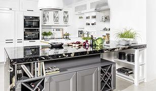 Sprytne sposoby na przechowywanie w kuchni