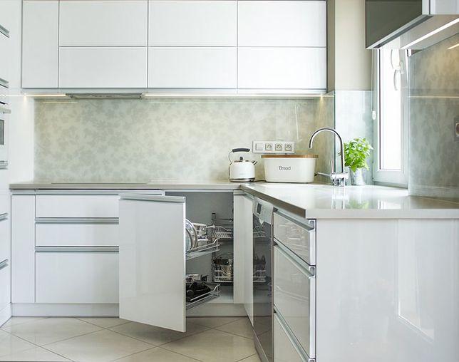 Jakie szafki i szuflady sprawdzą się w kuchni?