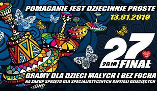 27. Finał WOŚP Białystok