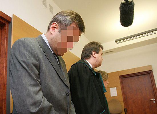 Dr Mirosław G. oskarżony o 41 przestępstw