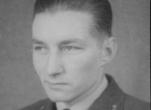 Major Tadeusz Karnkowski