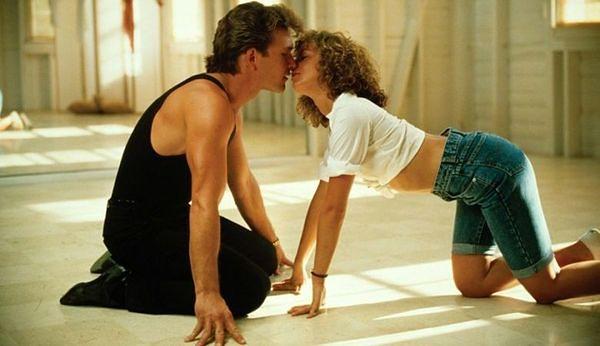 ''Dirty Dancing'': Historia fenomenu