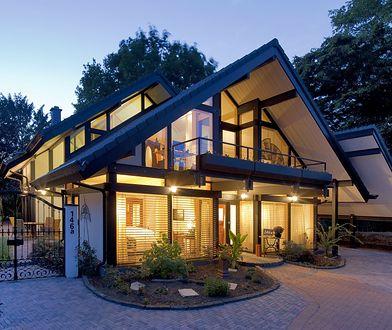 Urządzamy dom pod miastem: na tym zaoszczędzisz czas i pieniądze