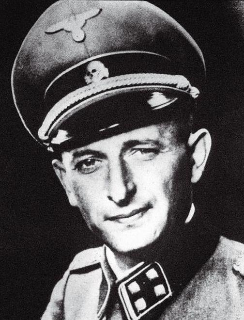 """50 lat temu Hannah Arendt napisała """"Eichmanna w Jerozolimie"""""""