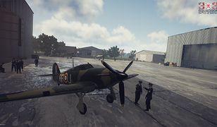 303 Squadron: Battle of Britain to opowieść o polskich pilotach, walczących z Luftwaffe w czasie II wojny światowej