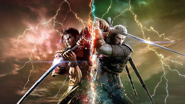 Geralt trafił do szóstej części słynnej bijatyki
