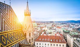 Wiedeń to świetna baza wypadowa do zwiedzania Austrii