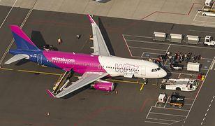 Wizz Air ogłosił kolejne zmiany w zasadach przewozu bagażu