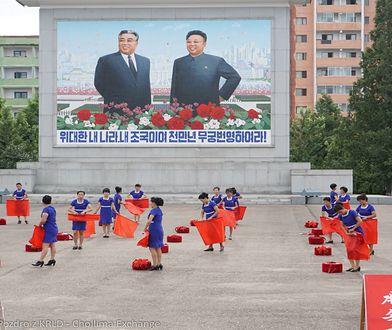 Koreę Północną można odwiedzić, korzystając z oferty niektórych biur podróży. Emil Truszkowski, wykupując takie wycieczki, był w tym kraju już kilka razy
