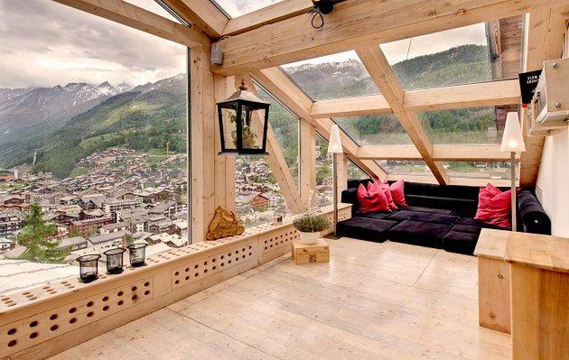 Szwajcaria, region Wallis, Zermatt