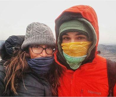 Lauren Geoghegan i Jay Austin