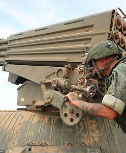 Rosyjskie ćwiczenia przy granicy z Afganistanem. Trzeci raz w tym miesiącu