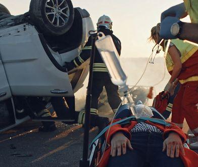 Na Śląsku sprawcami wielu wypadków są pijani kierowcy.