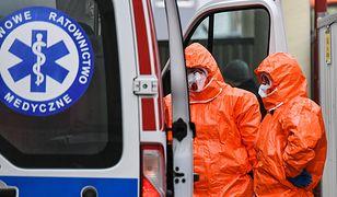 Polscy przedsiębiorcy pomagają szpitalom podczas pandemii koronawirusa.