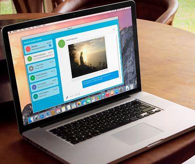Zagrożone są 15-calowe MacBooki Pro z lat 2015-2017