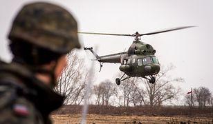 Mi-2 to wyjątkowo przestarzałe śmigłowce
