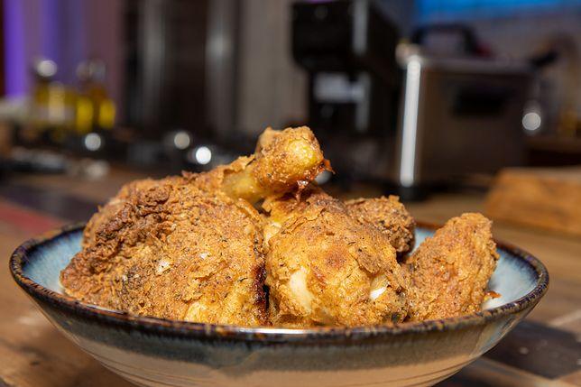 Sekretem kurczaka z KFC jest pilnie strzeżona mieszanka przypraw