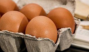 Jaja kurze gotowane na miękko (przez 4 minuty) są najzdrowsze