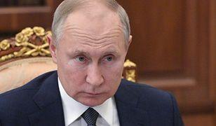 """Putin o relacjach z Polską. """"Mogłyby być bardziej merytoryczne"""""""