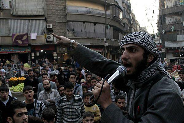 Radykałowie z Państwa Islamskiego atakują w Syrii. Zamordowano 200 żołnierzy