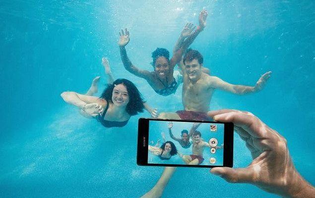 Samsung chce mieć w Galaxy S7 aparat z Xperii Z5?