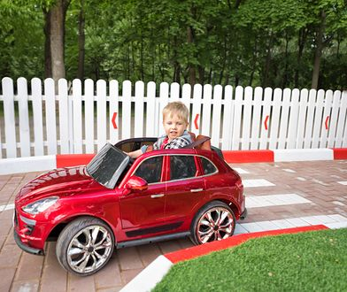 Kolorowe mini auta zapewnią mnóstwo frajdy