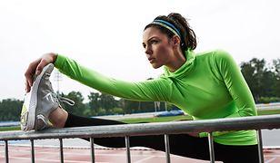 Znana aktorka ambasadorką sportowej marki