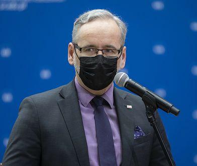 """""""Profilaktyka 40 plus"""". Minister zdrowia podpisał rozporządzenie. """"Ma pomóc w odbudowie zdrowia po epidemii"""""""