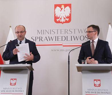 """PiS chce ujawnić majątki sędziów SN. """"Zasady są dla wszystkich"""""""