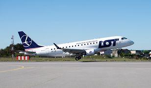 Polski samolot zatrzymany na lotnisku w Rosji. Na pokład weszło FSB