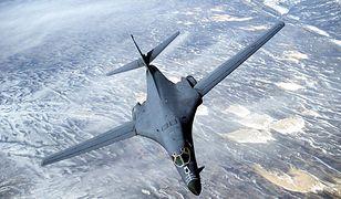 Bombowce nad Półwyspem Koreańskim. To odpowiedź USA na prowokacje