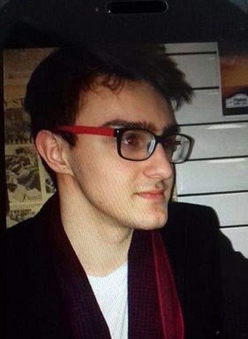 Zaginął 19-letni Dawid Woźniak