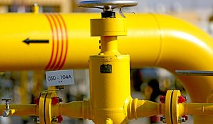 Nowe ceny za przesył gazu w Polsce. URE zatwierdził