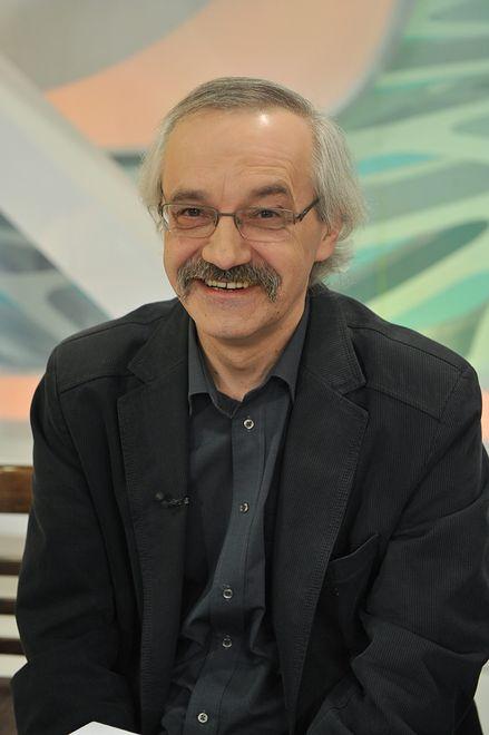 """Andrzej Grembowicz nie żyje. Współtwórca serialu """"Ranczo"""" miał 60 lat"""