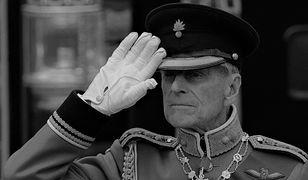 Książę Filip nie żyje. Wielka Brytania oddaje hołd księciowi Edynburga