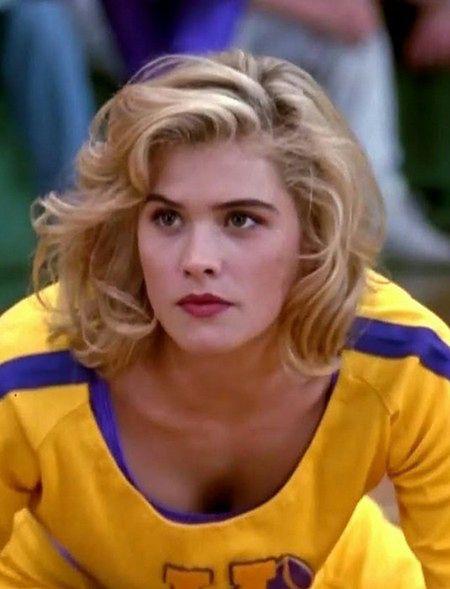 Piękna Buffy nr 1