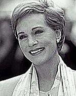 Nagroda za całokształt dla Julie Andrews