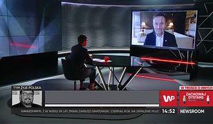 """Stadion Narodowy będzie szpitalem. Wiceprezydent Warszawy: """"Pomysł nie był z nami konsultowany"""""""